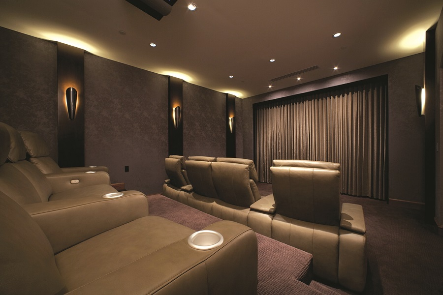 5 of the Most Exciting Home Theater Trends Emerging in 2018