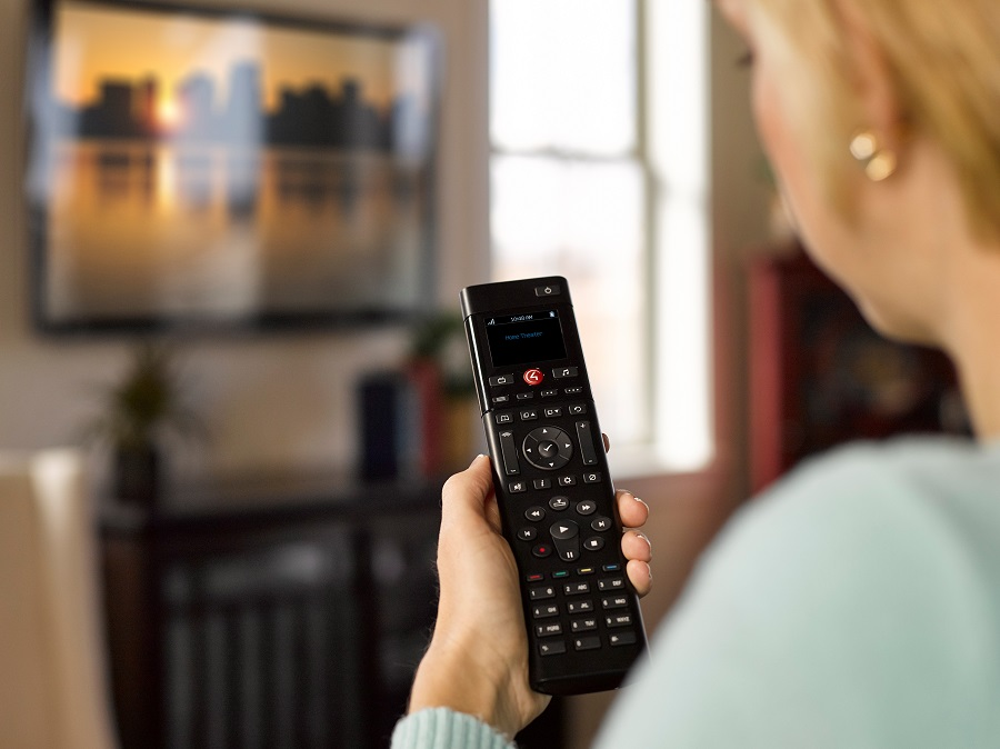 The Best Remote for Your Home Theater