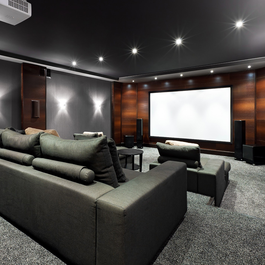 How to Customize Your Home Theater