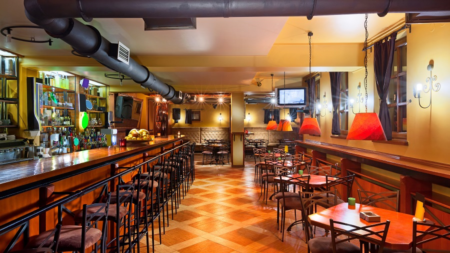 Keep the Party Going with Commercial Audio Video in Your Manchester Bar or Club