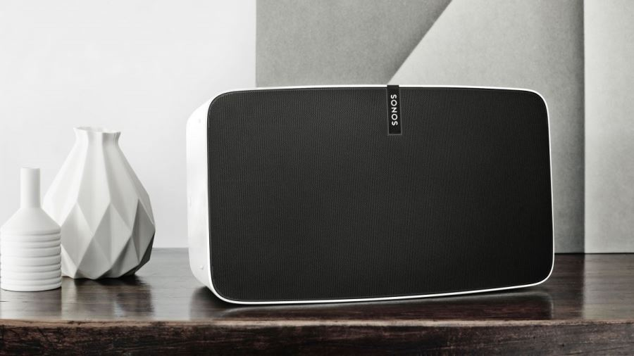 Partner with a Sonos Gold Dealer for Hi-Fi Wireless Music