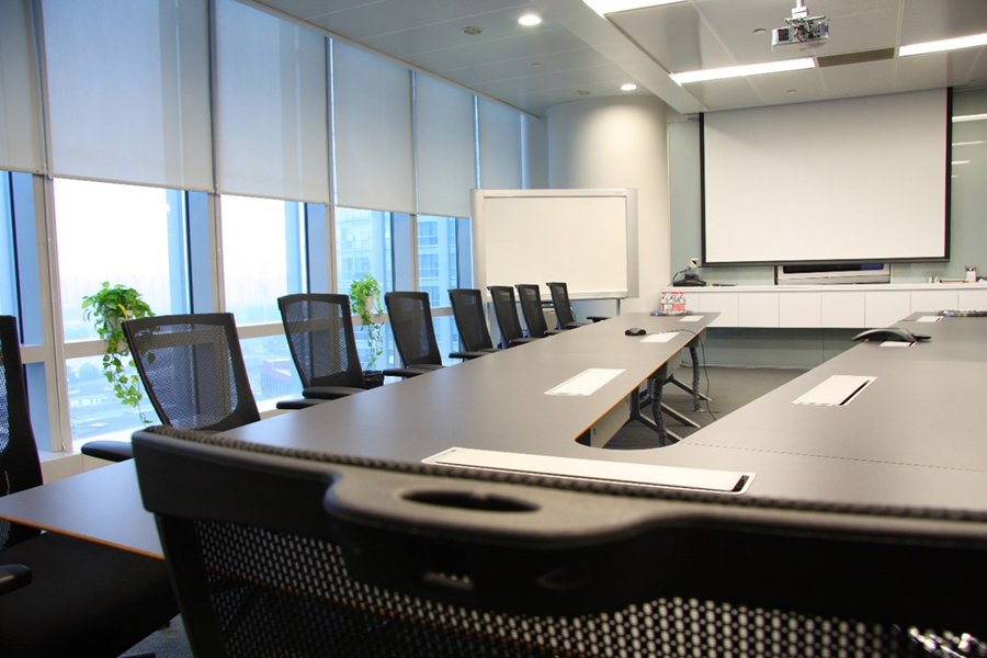 Boardroom Automation Increases Quality Communication in Businesses Across Massachusetts