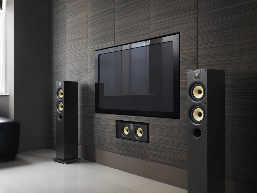 Tips for Installing a Dolby Atmos Surround Sound System